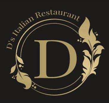 Ds Italian Restaurant logo