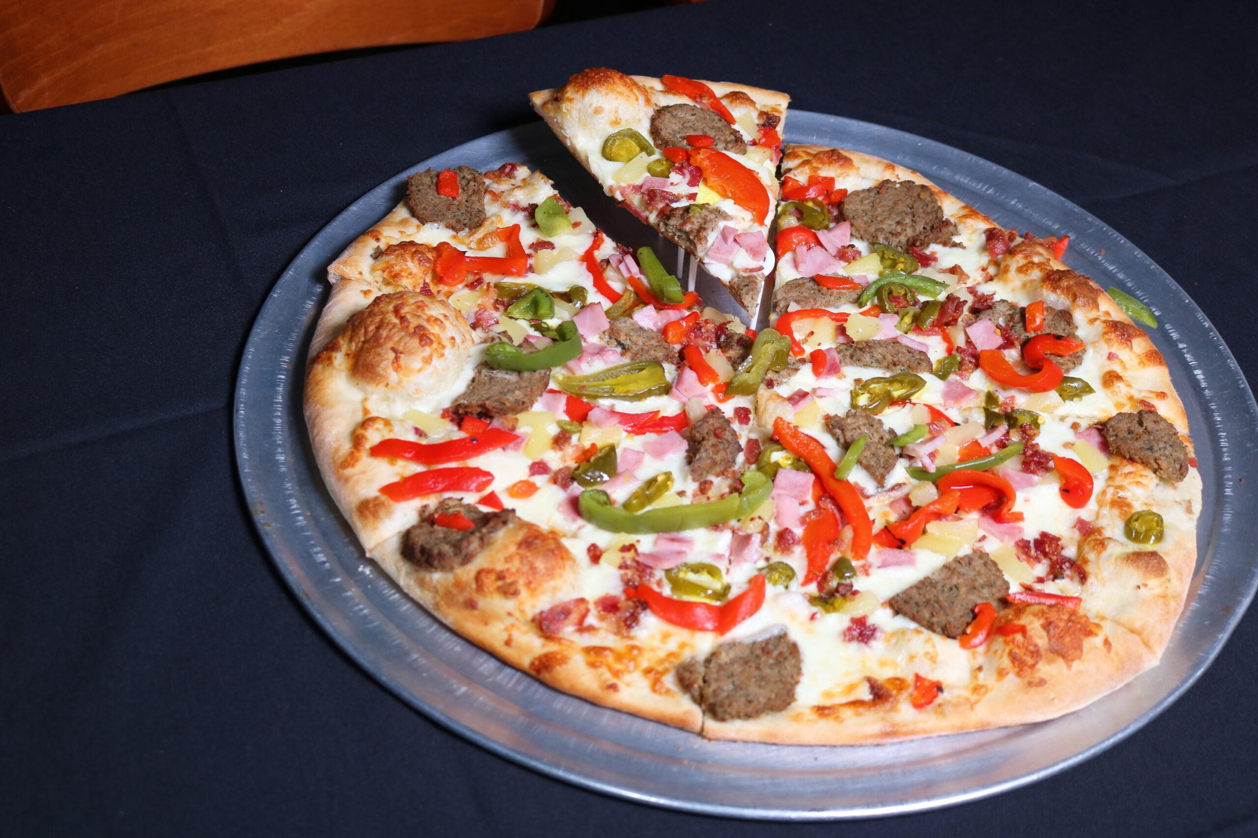 Best Pizza USA